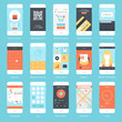 Mobile UI. - 68518013