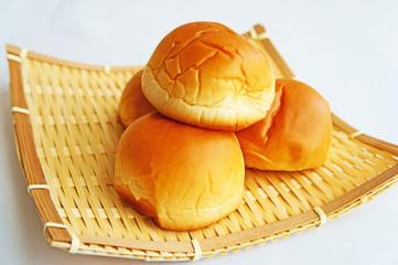 パンのお供え