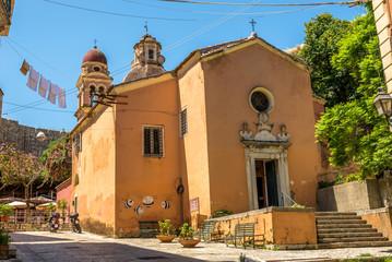 Latin church of Virgin Mary of Tenedos