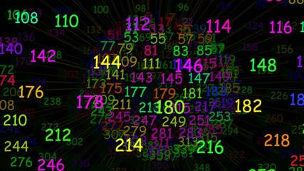 binary data