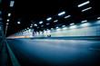 tunnel trajectory