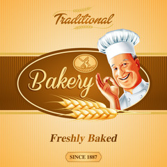 bakery traditional