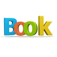 Book word