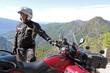 Mit dem ATV im Gebirge