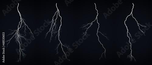 Lightning bolt - 68530653