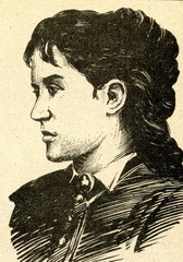 Sofia Kovalevskaya, Russian female mathematician