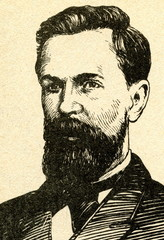 Andrey Markov, Russian mathematician