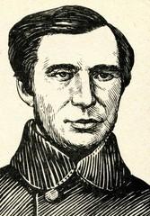 Pafnuty Chebyshev, Russian mathematician