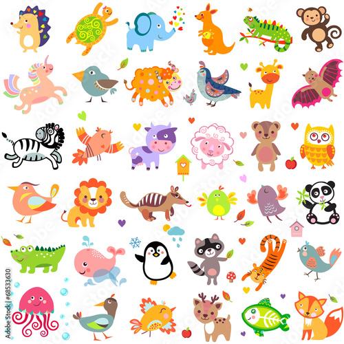 AnimalsBigThr - 68533630