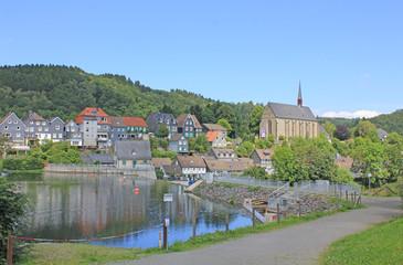 Alt Beyenburg (Wuppertal, Nordrhein-Westfalen)