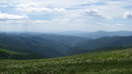 Borzhavsky ridge2