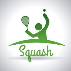 squash  design