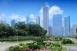 Chicago, USA - Grant Park
