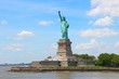 America - Statue of Liberty in NY