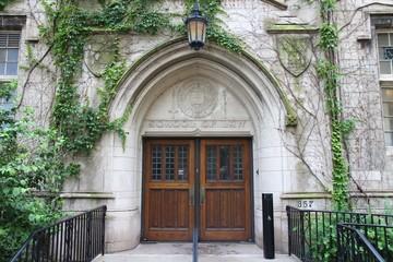 Northwestern University, Chicago