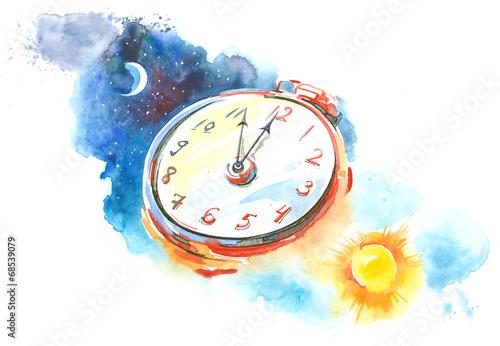 clock - 68539079