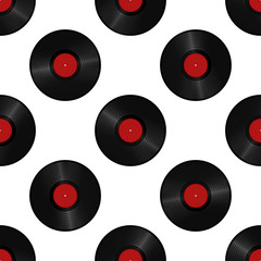 Seamless record pattern