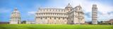 Pisa panorama, Italy. - 68540844