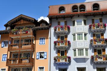 Dolomiti Trentino Alto Adige, Moena