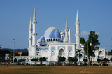 Sultan Ahmad Shah 1 Mosque in Kuantan poster