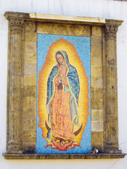 Our Lady of Guadalupe Shrine