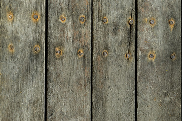 background detail of distressed and weathered barn wood.