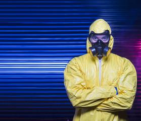 Ebola Outbreak