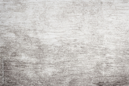 Foto op Aluminium Hout Old painted wood background