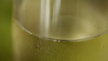 Champange Bubbles (Macro)