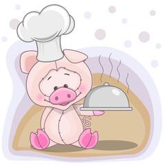 Cook Pig