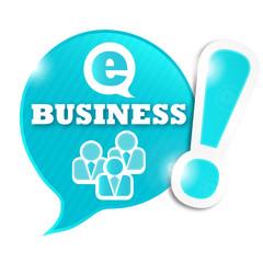 bulle e-business