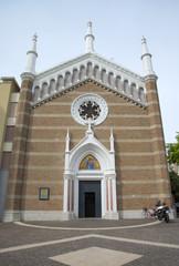 Костёл в Римини, Италия