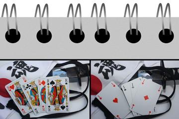 Jeu de Cartes - Poker