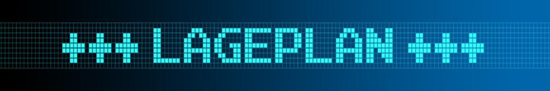 Website Banner - Lageplan - Format 6 zu 1 - g974