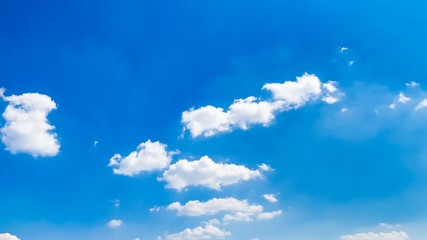 TL - Blauer Himmel