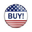 Buy American Button