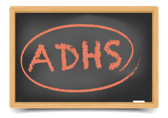 Tafel ADHS