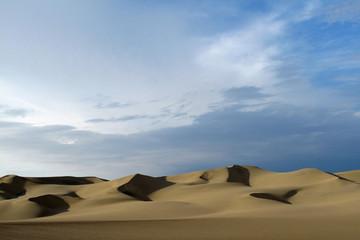 deserti del perù