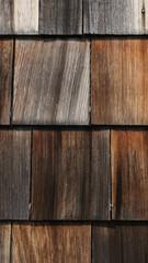 Wooden Shingles 8