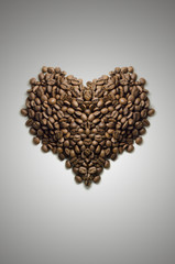 Coração de Café