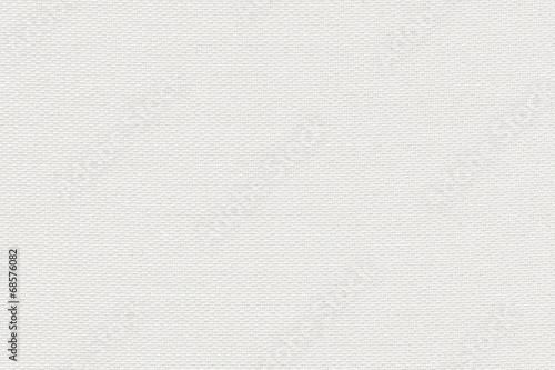 White Fabric Texture - 68576082