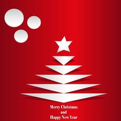 Cet Christmas tree