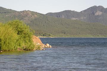Щучинск, озеро