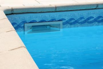 Skimmer de piscine