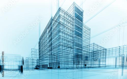 architecture - 68577493