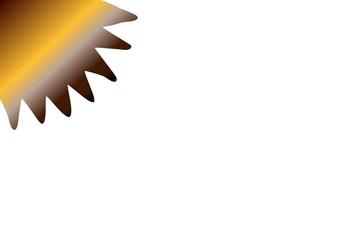 golden Sonne - Ecke