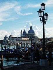 Venezia, Basilica di Santa Maria della Salute