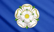 Flag of Yorkshire - 68579670