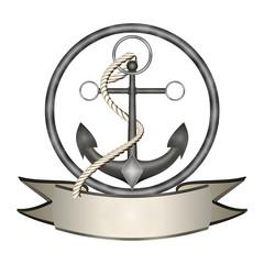 Schiffsanker