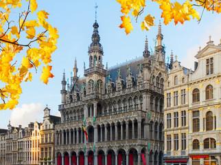 Maison du Roi, Brussels